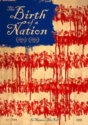The Birth Of A Nation 2016 BRRip 720p Dual Audio ESub