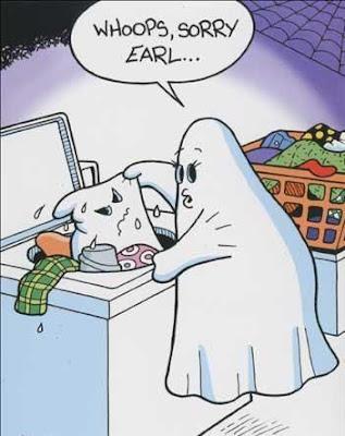 Whoops, sorry Earl