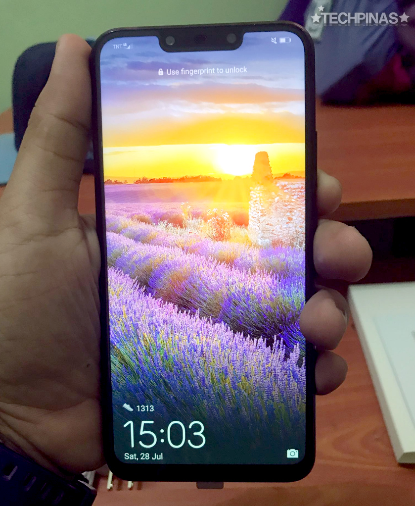 Huawei Nova 3i Philippines, Huawei Nova 3i Display Front
