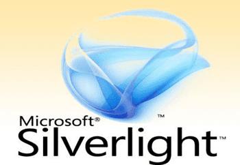 برنامج مايكروسوفت سيلفرلايت Microsoft Silverlight برنامج مايكروسوفت سيلفرلايت Microsoft Silverlight