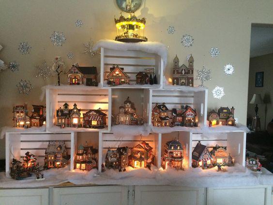 New Diy Village Display Idea Sylvanian Families Collectors Forum