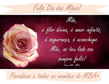 homenagem Dia das Mães!  Parabéns Mamães!