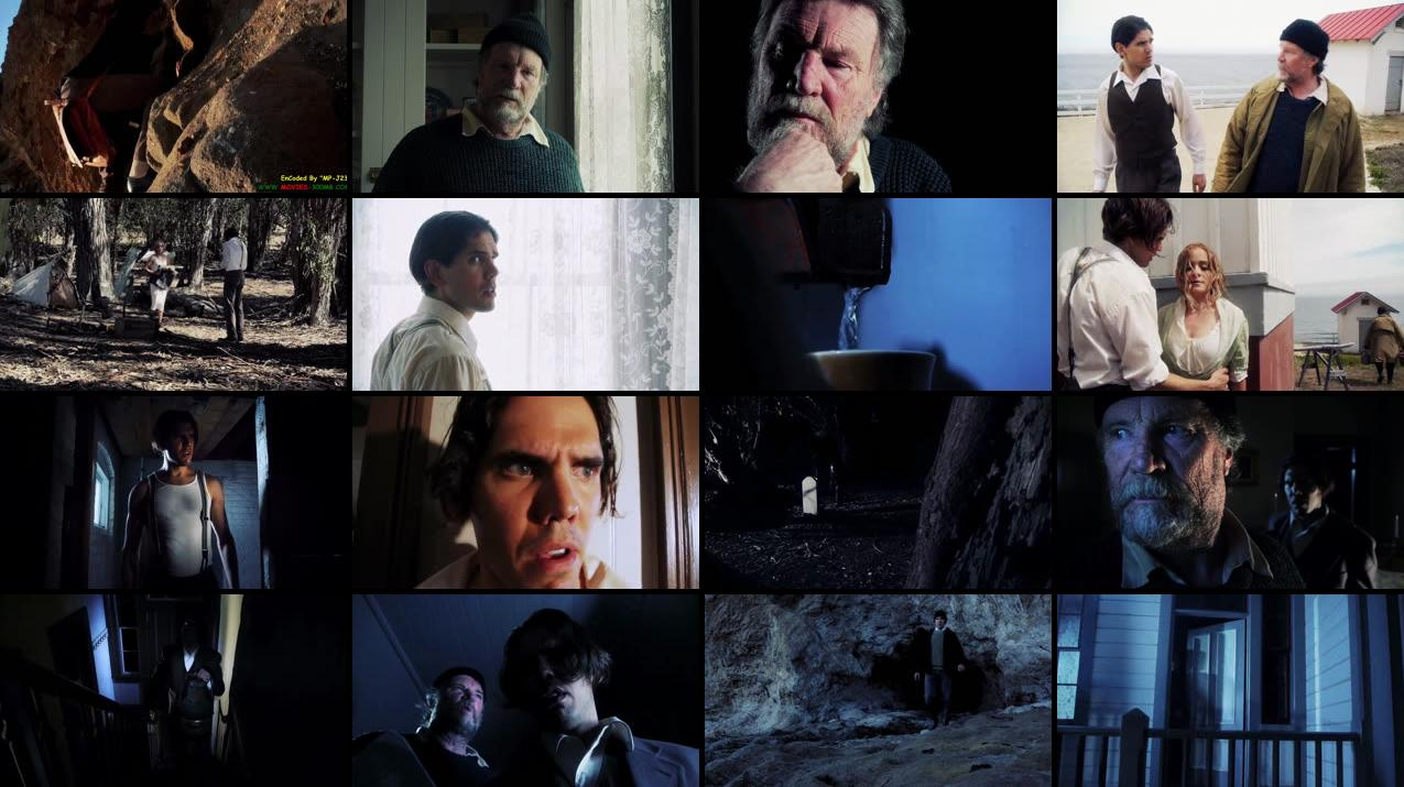 Lighthouse Keeper 2016 BluRay 480p 270MB