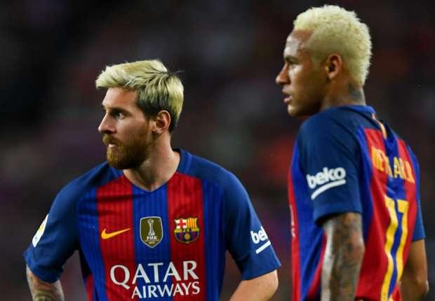 Barca Terancam Tanpa Messi dan Neymar di Final Copa del Rey