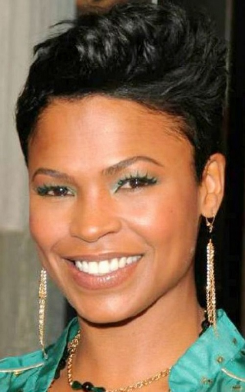 Prime The Makeupc And Hairstyles Hairstyles For Black Women With Thin Hair Short Hairstyles For Black Women Fulllsitofus