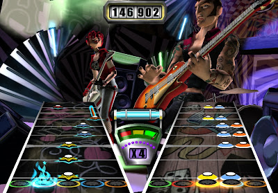 Guitar Hero 2 (PS2) 2006
