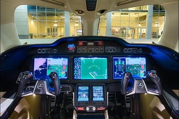 Honda Jet Elite
