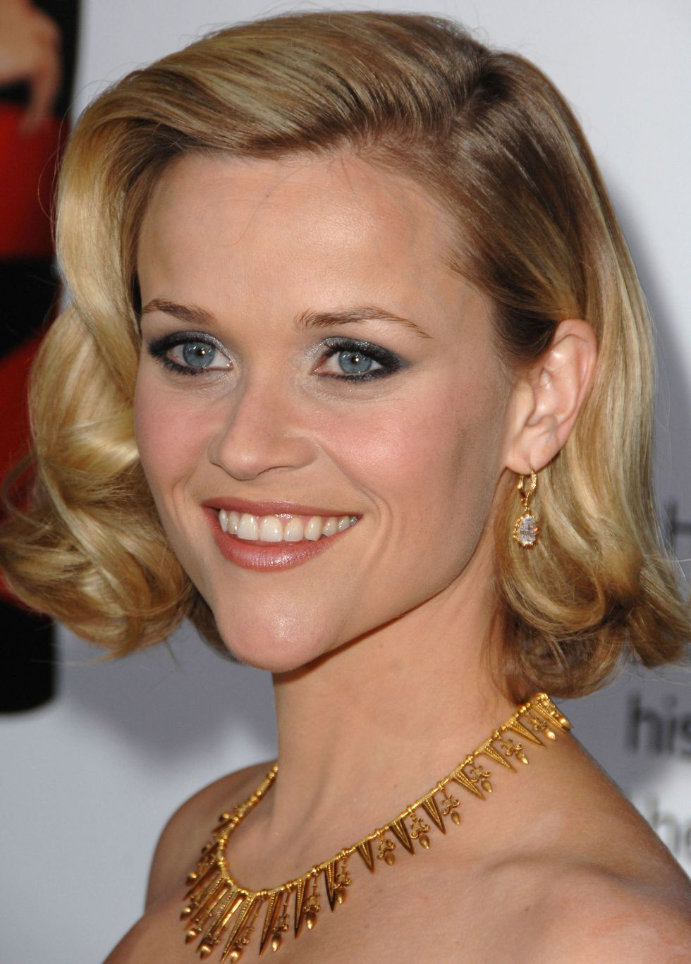 Reese Witherspoon The Lob longer bob