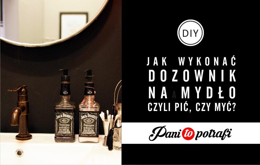 dozownik diy