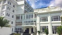 Hotel Bintang 4 Dekat Malioboro Yogyakarta