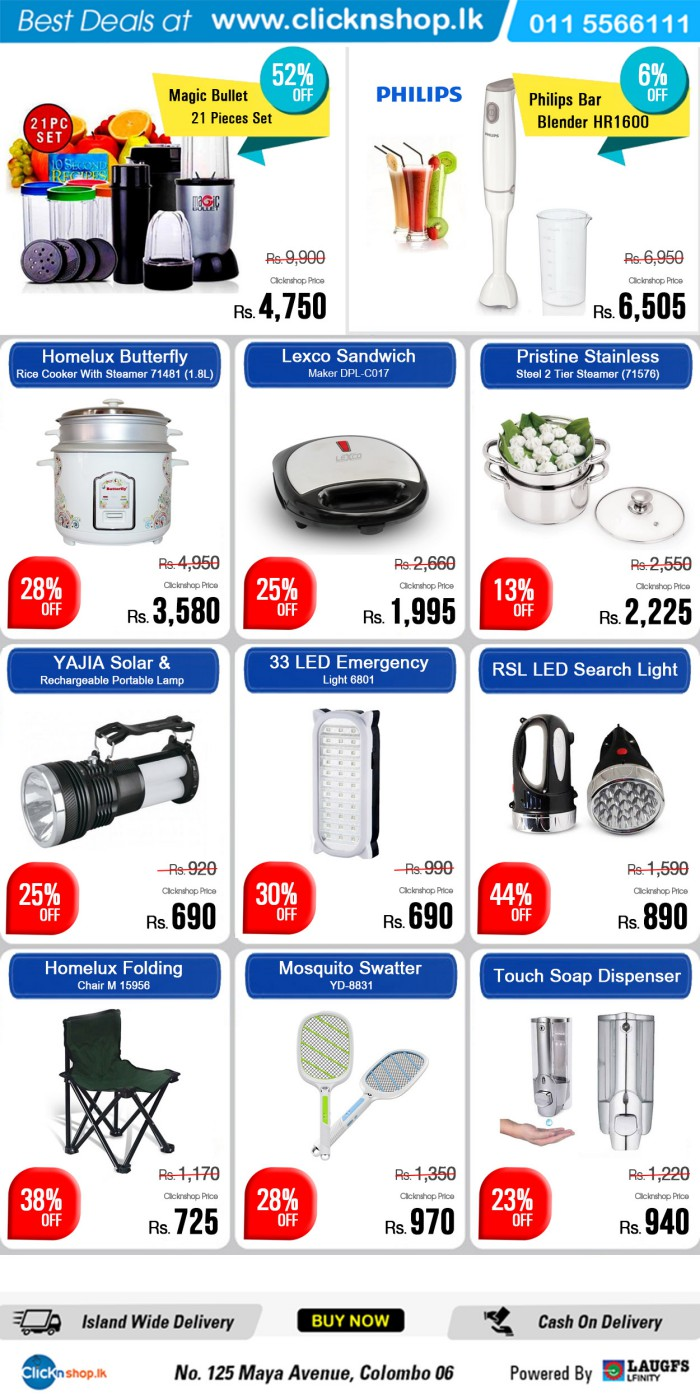 https://www.clicknshop.lk/home-appliances.html