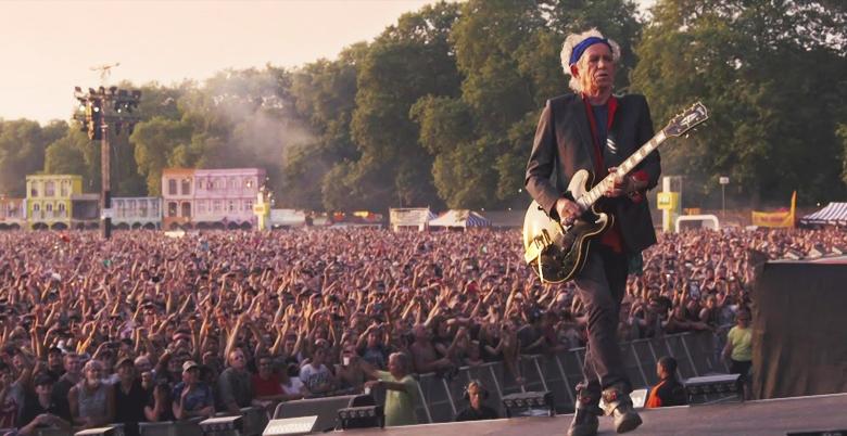 The Rolling Stones en vivo en la Ciudad de México (CDMX); concierto de la Ke Buena, la fiesta de la radio | Ximinia