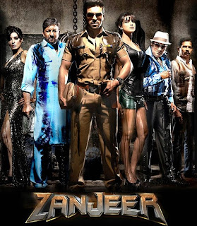 Zanjeer Movie 2013