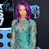 Sasha Banks no BET Awards no Microsoft Theater em Los Angeles – 25/06/2017 x5