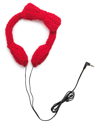 Creative Headphones and Unusual Earphones (15) 4