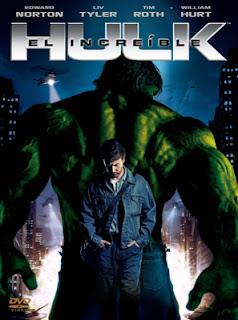 El Hombre Increíble 1 (Hulk 1) (2003) Online