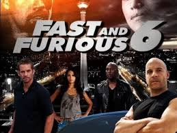 fast and furious 6 stream