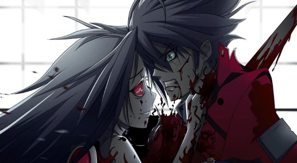 Daftar Anime Gore Terbaik