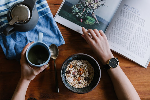 Cereales que te ayudan a perder peso