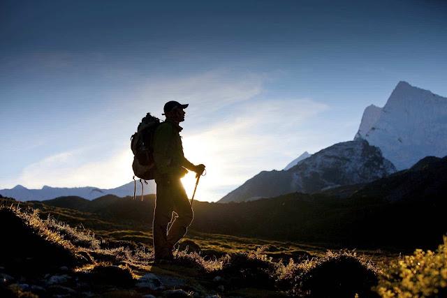 Trekking in India is very much popular adventure activity in India.