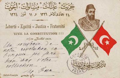 1293/1876 Tarihli Kanunı Esâsî'yi hazırlayan sebepler nelerdir?