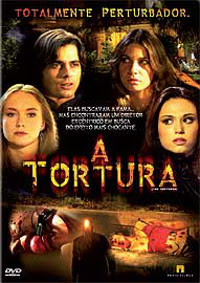 A Tortura – Dublado (2005)