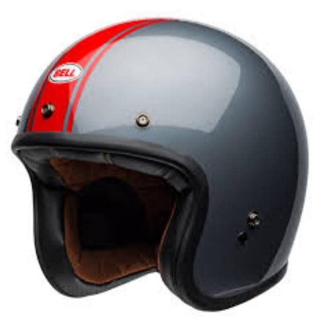 Helm retro murah