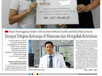 [kisah-nyata] Dokter Anastesi Yang Meninggal Saat Piket Lebaran Tahun Lalu Ternyata Nasabah Prudential