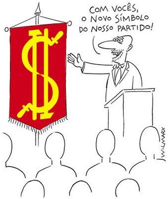 Resultado de imagem para capitalismo e socialismo charges