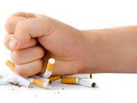 Meneguhkan Pesantren Tanpa Rokok