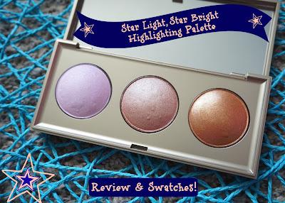 Stila Star Light, Star Bright Highlighting Palette