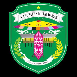 Logo Kabupaten Kutai Barat Vector