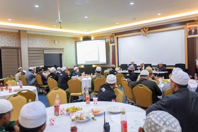 Pertemuan Lintas Generasi BEM IAI Dalwa | LPMDalwa | Dalwa.