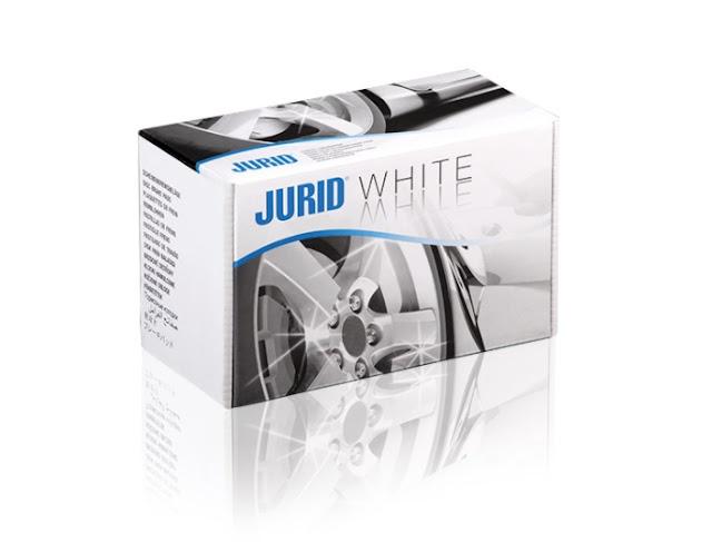 Jurid White