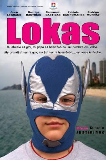 VER ONLINE Y DESCARGAR: Lokas - PELICULA - 2009 en PeliculasyCortosGay.com