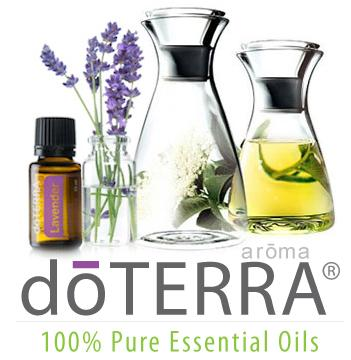 Call us to set up your own essential oils workshop.