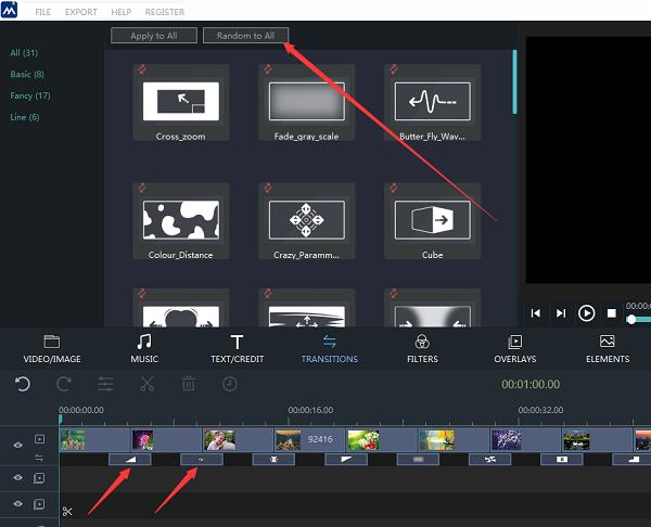 Como fazer um filme rápido com minhas imagens e vídeos?...Video Editor Software : Movie Maker 2018- Simple Tutorial