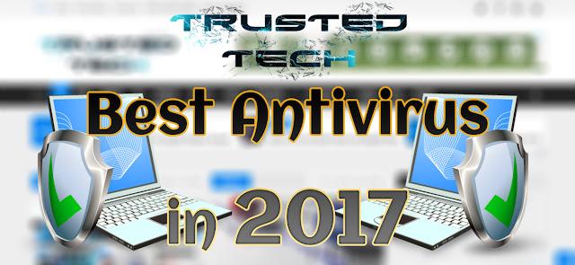 Top Antivirus 2017