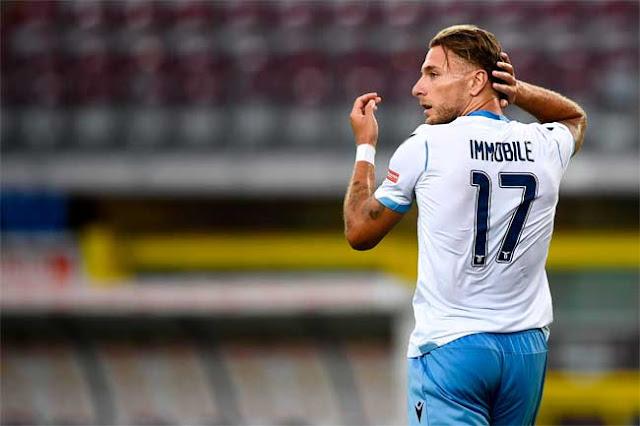 Lazio vs Cagliari - Extended Highlights and Goals