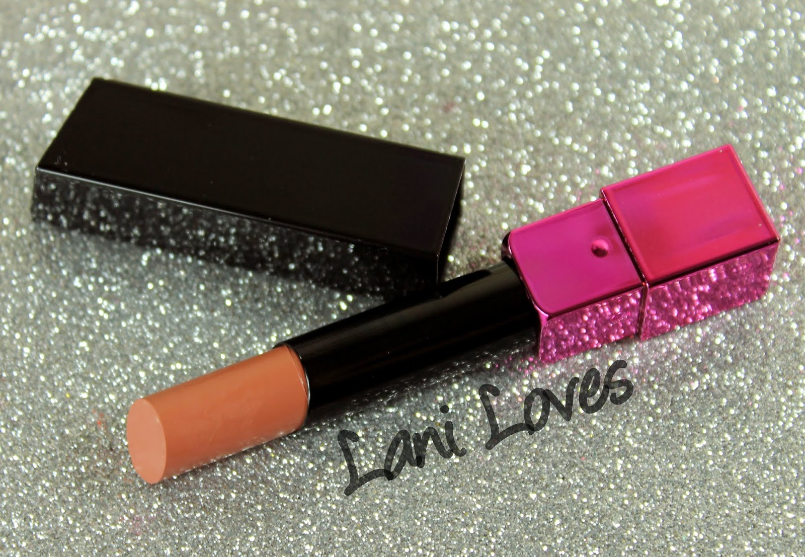 ZA Vibrant Moist Lipstick - BE222 swatches & review