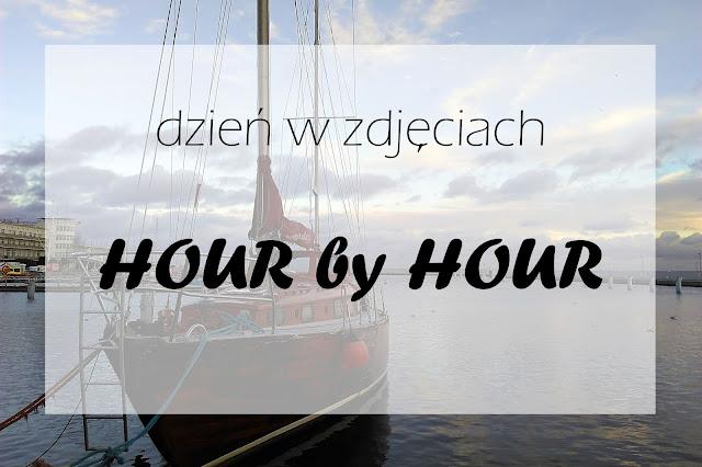 Hour by hour - wersja zimowa!