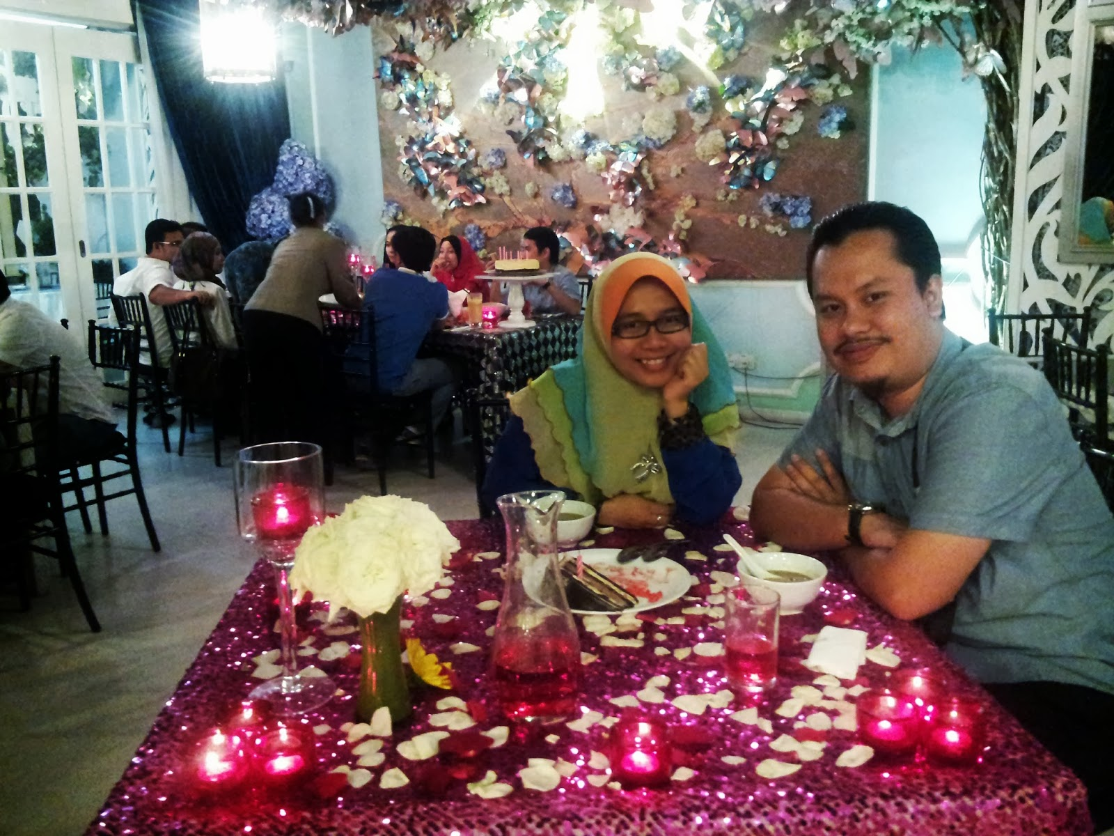 Flora Kafe AmpWalk