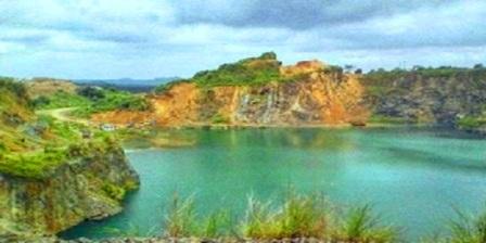 Danau Jayamix danau jayamix quarry danau jayamix rumpin indonesia danau jayamix alamat danau jayamix daerah mana