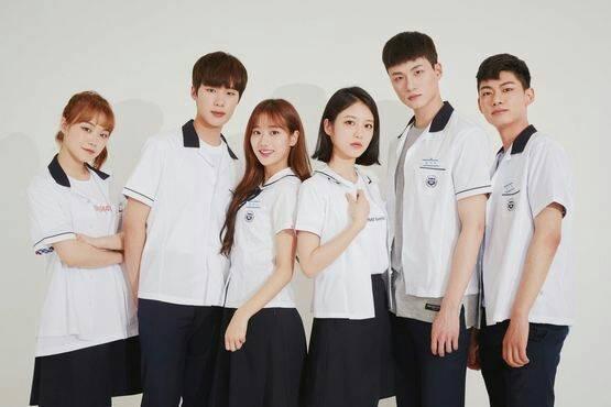 "Web drama populer ""A-TEEN"" akan segera kembali!"