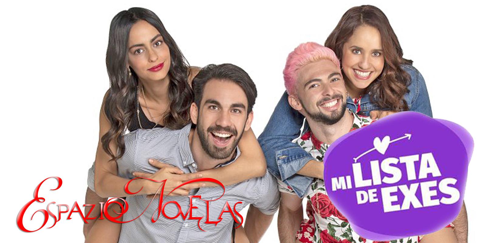 Telenovela gotita de amor online dating