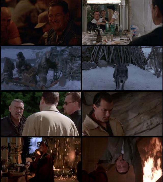 On Deadly Ground 1994 Dual Audio Hindi 480p WEB-DL