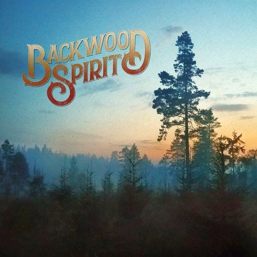 BACKWOOD SPIRIT (Goran Edman) - Backwood Spirit (2017) full