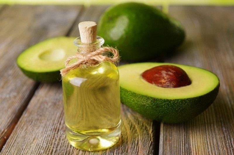 Benefícios Surpreendentes do Óleo de Abacate para a Saúde