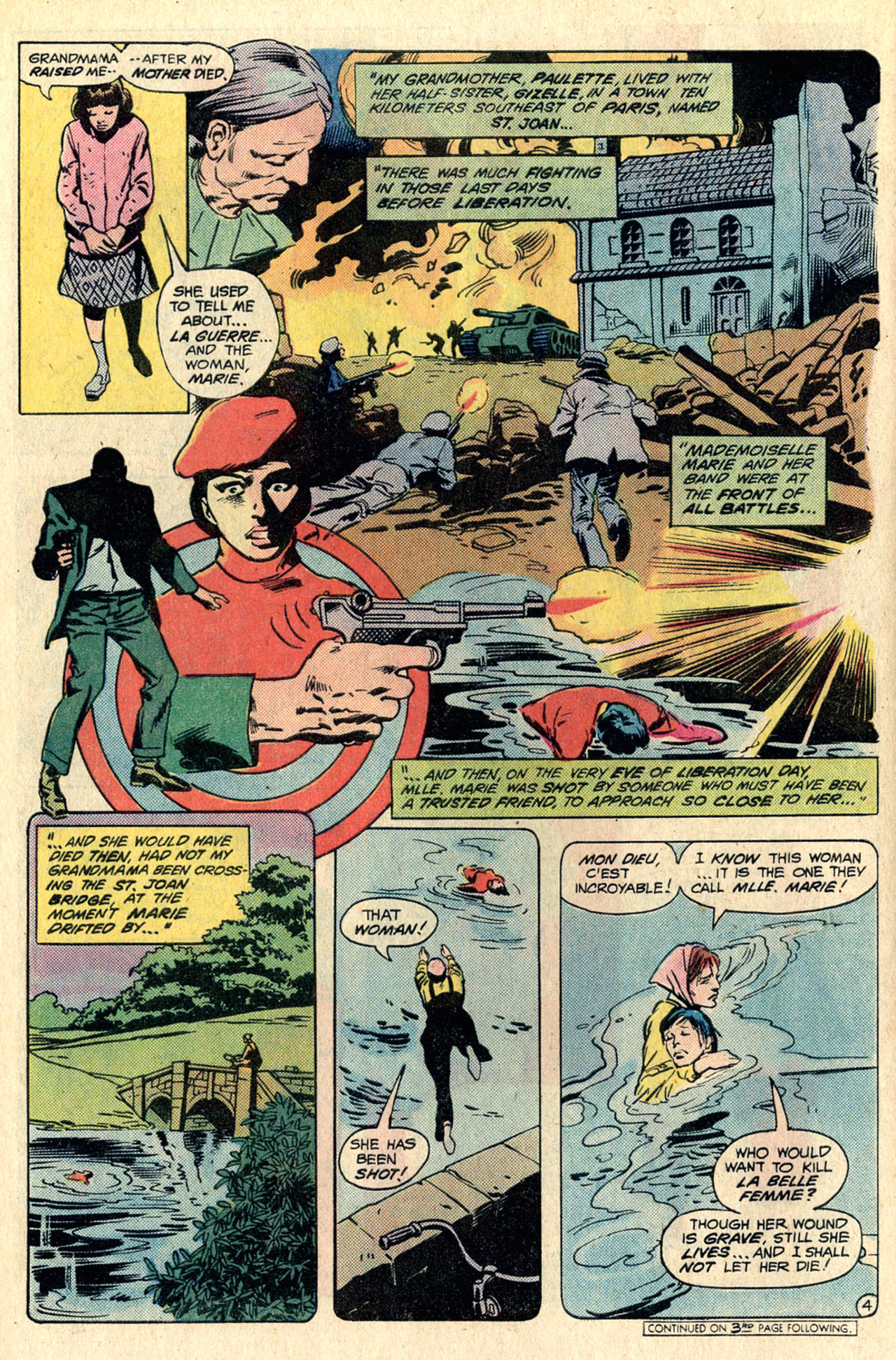 Detective Comics (1937) 502 Page 5
