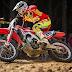 Equatoriano Jetro Salazar é o destaque da segunda etapa do Paranaense de Motocross